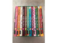 Malory Towers Book Series