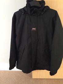 Helly Hanson black jacket