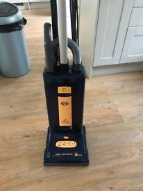 Sebo X4 Automatic Vacuum Cleaner
