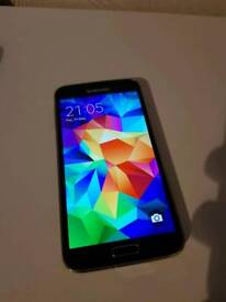 Samsung S5 Unlocked Works With Any Network