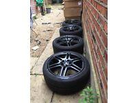 18inch Wheels