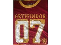 Gryffindor Harry Potter t shirt
