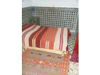 Free accommodation for house sitting in Marrakesh