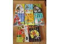 Mr Gum Books 1-8