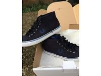 Men s Fred Perry, size 7