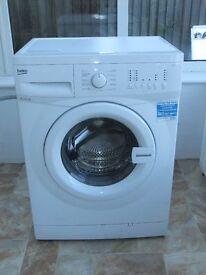Beko Washing Machine WMP601W