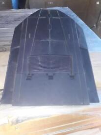 Manthorpe Inline slate vent
