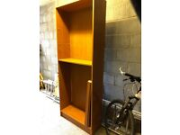 Secondhand Bookcase