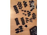 Dark Angels 4000 points, large army.