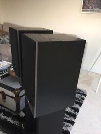 PMC TB1 Monitor Speakers - Ultra Rare