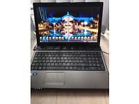 Acer Aspire Laptop As New 2.2Ghz 4GIG Ram 500Gig Hard Drive