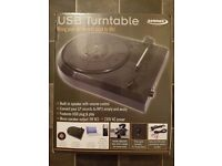 USB Turntable for sale