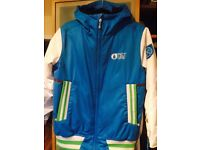 Winter boys jacket from Picture Organic High Quality