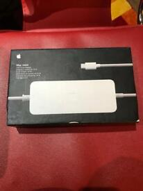 Aplle Mac mini charger