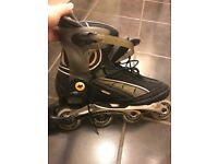 Skate Roller