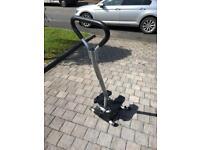 Exercise - Stepper