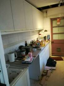 Free used kitchen units and doors