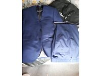 Mens next suit