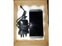 HTC ONE M8 (02 Network)
