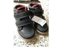Next NEW with tags Boys Size 5 Boots