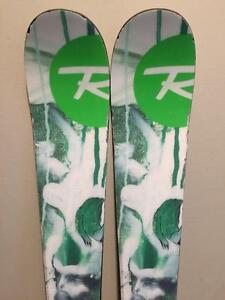 Rossignol S7 Pro Twin Tip Skis - 150cm
