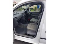 VW Caddy 2.0 sdi £1800