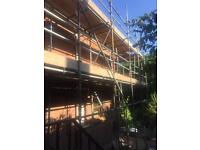 A PROFESSIONAL SCAFFOLDING SERVICE