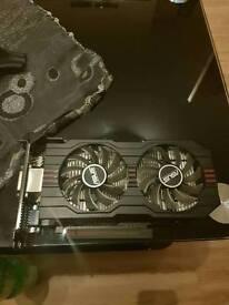Nvidia gtx 650ti