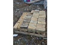 100 London Stock Bricks
