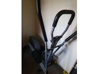 Exercise - elliptical bike