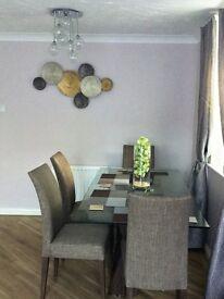 Lovely Dinning table set
