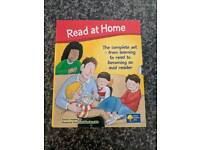 Read at home - complete set