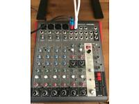 PROEL Compact mixing console