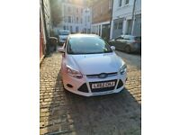 Ford, FOCUS, Estate, 2013, 1560 (cc), 5 doors
