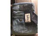 Armani Jeans ladies brand new from Selfridges new with tags