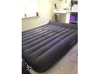 Air bed in very good condition.