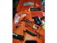 Paslode second fix gun IM250A