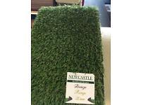 ARTIFICIAL GRASS OFFCUTS 2 M x 1.4M