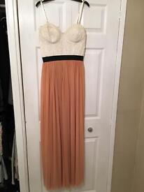 Coco Fortune of Topshop Dress size 10
