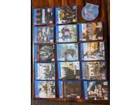 33 PS4 Games