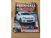 Total Vauxhall magazine March 2011 issue 120
