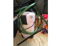 All pond solution external canister filter for sale - Aquariums - Fish Tanks