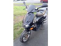 Gilera runner sp 50 4000 miles from new