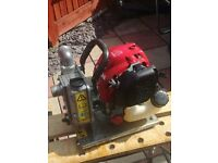 "Honda 1"" Petrol water pump"