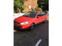 Ford Focus, great cheap car!!!!