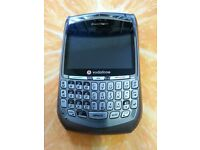 Blackberry 8700 series Mobile