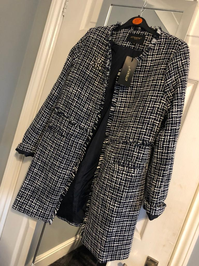 48e65f984367 Medium Chanel style jacket   in Staines-upon-Thames, Surrey   Gumtree