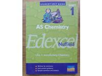 Various Science GCSE and A-Level Textbooks