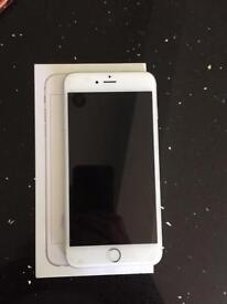 IPhone 6s PLUS - unlocked - immaculate condition