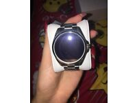 Michael kors smart watch, unisex amazing condition